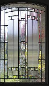 Glass Insert Doors Interior Best 25 Stained Glass Door Ideas On Pinterest Stained Glass
