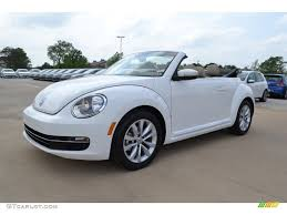 volkswagen bug 2016 white 2013 candy white volkswagen beetle tdi convertible 79950008 photo