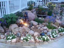 Diy Rock Garden 31 Diy Awesome Garden Ideas With Pots And Rocks Gardenoid