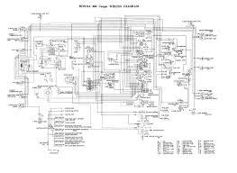honda 600 coupe wiring diagram honda z schematic version 59069