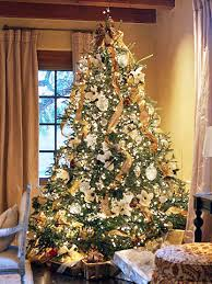 christmas tree ribbon how to place garland on christmas tree roselawnlutheran