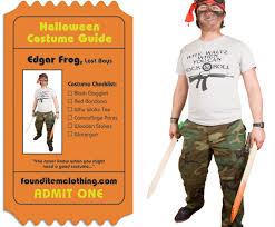 Ferris Bueller Halloween Costume 80s Halloween Costumes Ideas Clothing Rediscover
