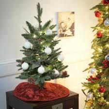 gki bethlehem 2 green river spruce tabletop tree http