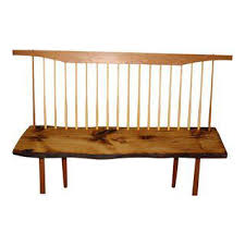 Antique Foyer Bench Vintage U0026 Used Benches Chairish