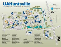 Cell Phone Tower Map University Of Alabama In Huntsville Maplets