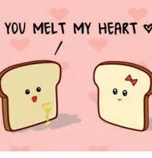 Meme Heart - you melt my heart v 0 0 heart meme on me me