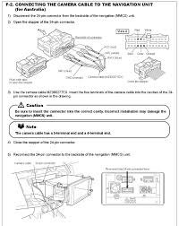 mitsubishi triton stereo wiring diagram with example 52309