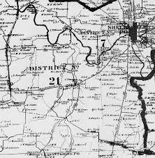 Maps Tennessee by Bedford County Tn Map Resources