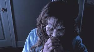 Exorcism Meme - exorcist giggle reaction images know your meme