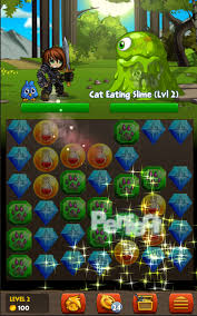 amazon com battle gems adventurequest appstore for android
