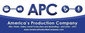 production company america s production company home
