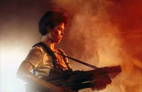 sigourney weaver talks alien sequel playing ripley and more