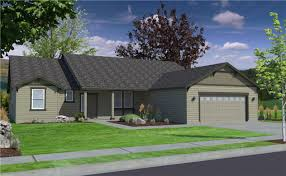 home plans oregon washington idaho custom home plans