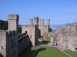 10 historic castles in wales heritagedaily heritage