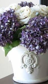 Tall Glass Vase Centerpiece Silk Flower Arrangements In Vases Foter