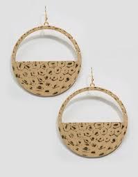 aldo earrings aldo sale shop camden town aldo bossert hoop drop earrings gold