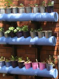 moss house a simple self watering vertical garden