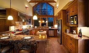 Kitchen Cabinets Craftsman Style Mullet Cabinet Craftsman Style Kitchen Norma Budden