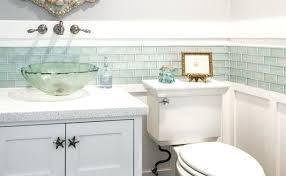 glass tile backsplash ideas bathroom bathtub tile backsplash ideas 4ingo