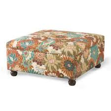 Floral Ottoman Buy Floral Ottoman From Bed Bath Beyond