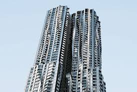 8 spruce street floor plans i live in a frank gehry at 8 spruce street new york by gehry