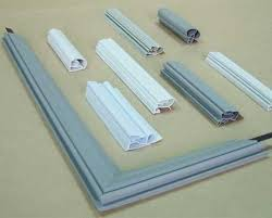 Walk In Cooler Curtains Refrigerator Parts Hinges Latches Closers Curtains In Bergen