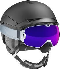 black friday ski helmet quest helmets official salomon store