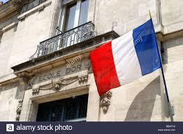 French Flag Banner Drapeau Tricolore Stock Photos U0026 Drapeau Tricolore Stock Images