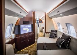 Global Express Interior Bombardier Global Express Xrs This Vvip Business Jet Is Suitable