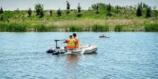 network brings u0027life u0027 to bathymetric survey boat topcon