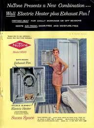 Flush Mount Bathroom Exhaust Fan by 98 Best Bathroom Exhaust Fan Images On Pinterest Bathroom
