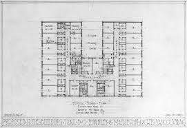 build a floor plan architectural drawings city of vancouver archives proposed hotel