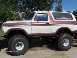 79 best ford bronco images on pinterest ford trucks lifted