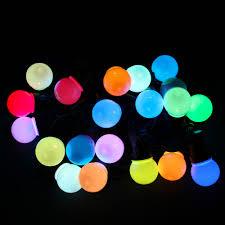 Cool Led Lights by Cool Led Globe String Light Led Globe String Lights U2013 Tedxumkc