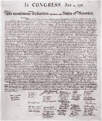 Declaration Of Independence Worksheet Answers 50 Facts About The Declaration Of Independence