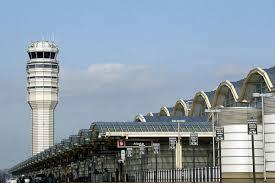 Dca Airport Map Reagan National Airport Plans 1b Renovation Curbed Dc