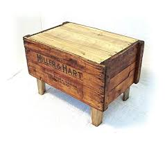 shipping crate coffee table coffee table shipping crate coffee table primitive i know what to