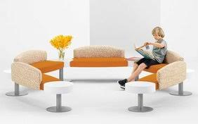 Office Furniture Waiting Room Chairs by Modern Contemporary Office Furniture