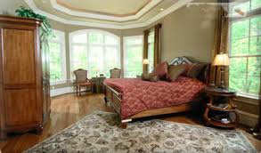 Bedroom With Area Rug Dwellers Without Decorators 5 Area Rug Rules You Need To Know And