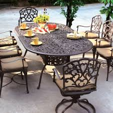 Antique Rod Iron Patio Furniture by Dashing Hlc Outdoor Cast Iron Patio Furniture Set Then Table With