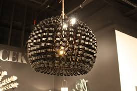 Decorating A Chandelier Add A Bit Of Drama To Your Life With A Black Chandelier