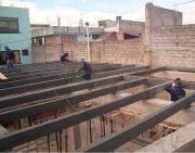 taller desalojo de estructuras y edificaciones demolicion de vivendas edificaciones losas metalicas desalojo y