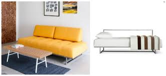 Small Sleeper Sofas Small And Stylish Sleeper Sofas