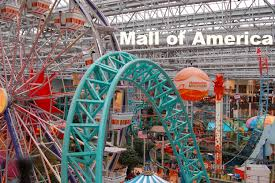 Mall Of America Map by Our Family Trip To Mall Of America Moarocks Epicrvbloggertour