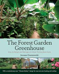 the book for growing an indoor food forest hobby farms