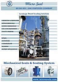 catalogue of micro seals full