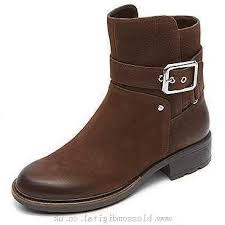 s moto boots canada boots s rockport st moto boot ebano burnished