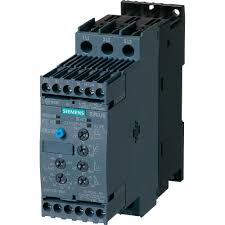 soft starter siemens 3rw4024 motor power at 400 v 5 5 kw motor p
