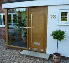 Contemporary Front Porch Designs Uk