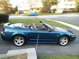 convertible mustang 1999 ford mustang convertible news reviews msrp ratings with